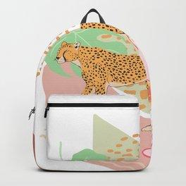 Cheetah #3 Backpack