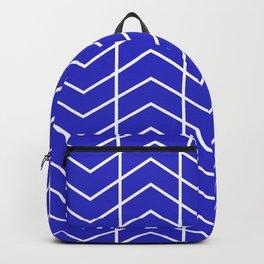 MAYA ((berry blue)) Backpack