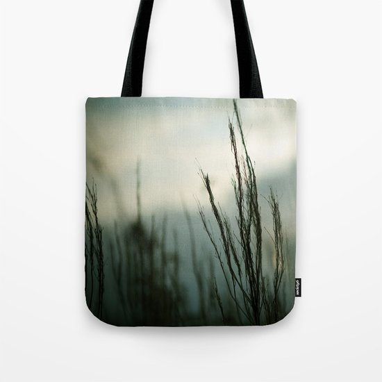 Alien World Tote Bag