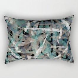 Abstract pattern 219 Rectangular Pillow