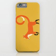 9 Tailed Fox iPhone 6s Slim Case