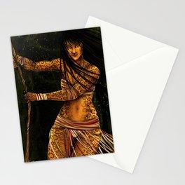 Kianumaka-Manã Stationery Cards