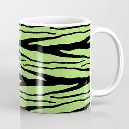 A New Wild - Green Coffee Mug