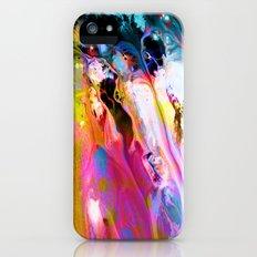 Self-Conscious Sparks Slim Case iPhone (5, 5s)
