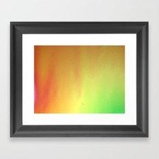 1433 Framed Art Print
