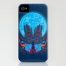 Mystery iPhone (4, 4s) Slim Case