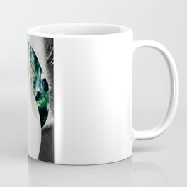 Where's your head going? Coffee Mug