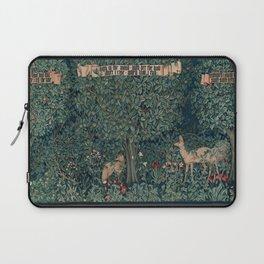 William Morris Greenery Tapestry Laptop Sleeve