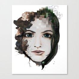 Quintessence Canvas Print