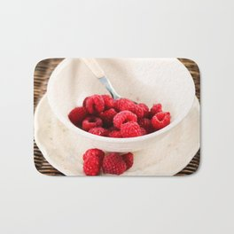 Breakfast Bath Mat