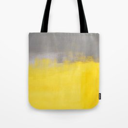 A Simple Abstract Tote Bag