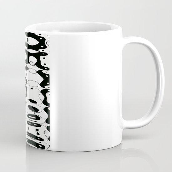 Yin Yang mix (w) Mug