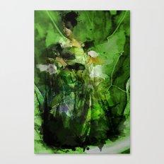 Yiji's Pride Canvas Print