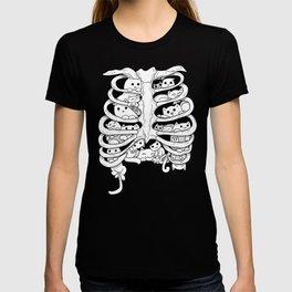 C.A.T.S. T-shirt