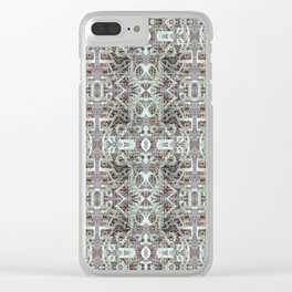Learn Something New Clear iPhone Case