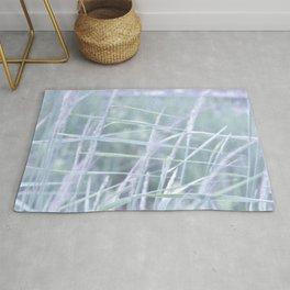 Wind Through the Grass Rug