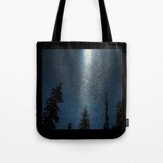 Awakening Light Tote Bag