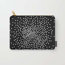 Dot Illusion - Keep Staring Carry-All Pouch