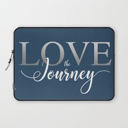 Love the Journey - 2017 version Laptop Sleeve