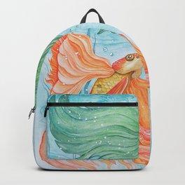 Betta Dance Backpack