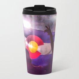 Colorado Love Travel Mug