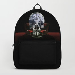 Room Skull Backpack