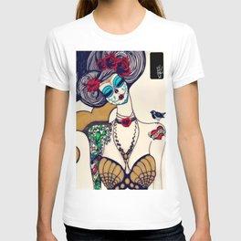 Fatal Seduzione Love - Serie Sealove T-shirt