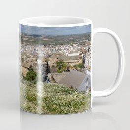 white villages Coffee Mug
