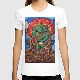drk2 T-shirt
