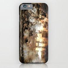 dirty iPhone 6s Slim Case
