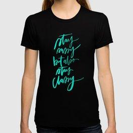 Sassy & Classy T-shirt