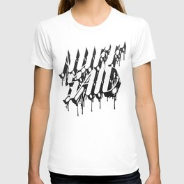 NUFF SAID T-shirt