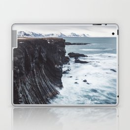 The Edge - Landscape and Nature Photography Laptop & iPad Skin