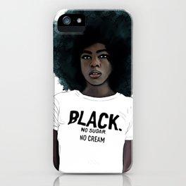 ID iPhone Case
