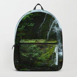 Madison Creek Falls Backpack