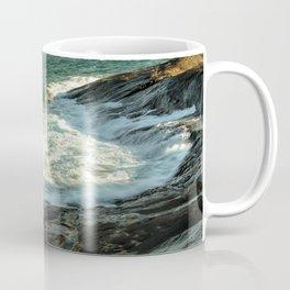 The Dynamics of Water II Coffee Mug