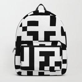 QR Code Backpack