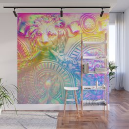 Antique Rainbow Rome - Travel Photography Wall Mural