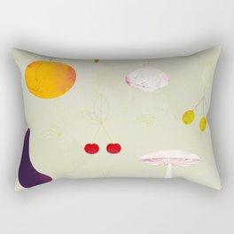 Fruit Medley Rectangular Pillow