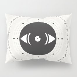 Omen Pillow Sham