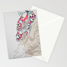 Wrap Up! Stationery Cards