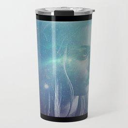 Anger At The Stars Travel Mug