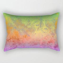 Colour Splash G69 Rectangular Pillow