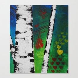 Love That Canvas Print