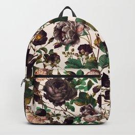 Mysterious Garden III Backpack