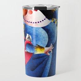 Newton Travel Mug