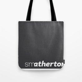 smatherton logo Tote Bag