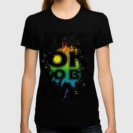 is ok - Gay dePri T-Shirt T-shirt