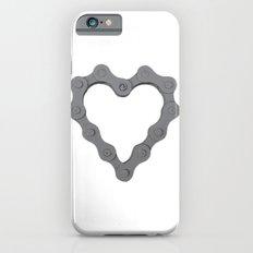 I Love Bike. Slim Case iPhone 6s