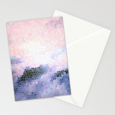 mosaic series °2 Stationery Cards